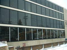 Samaritan Medical Window Wall