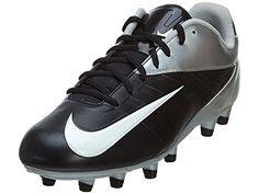 new concept e7992 0e1da Men s Vapor Strike Low TD 3 Cleat,Black Metallic D US    Click image for  more details. (This is an affiliate link) 0. Anisha Brumit · Nike Shoes