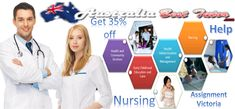 Australia Best Tutor is a renowned company that is known for offering high-end nursing assignment help Victoria to the services. There are many times when students may need more help and assistance of experts in the field.