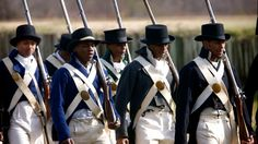 Free Colored Militia (U.S.) -- War of 1812, Battle of New Orleans