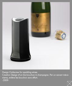 tire bouchon champagne 2