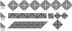 MKM Pottery Tools Stamp Patterns image