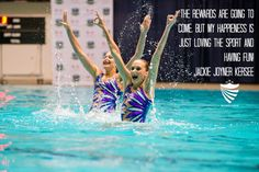 USA Synchro Junior Olympics