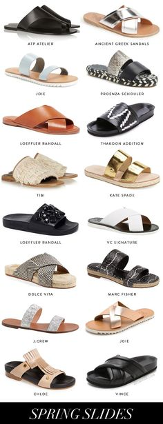 Perfect Summer Shoes. Latest Arrivals. Latest Casual Fashion Trends. The Best of footwear in 2017.