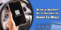 Do You Like Uber Taxi Apps And Using It? Then You Should Know Thats It's Not The Only One Out There. So Its Time To Meet The Uber Taxi…