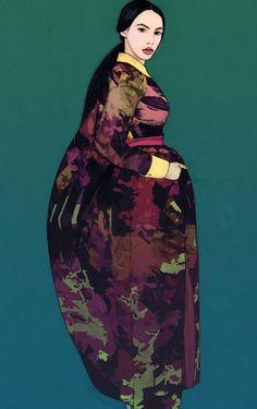 Anna Higgie | Central Illustration Agency