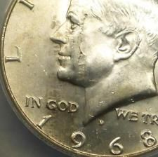 Rare Coins Worth Money, Valuable Coins, Kennedy Half Dollar, Error Coins, Coin Worth, Old Coins, Coin Collecting, Mint, Ebay