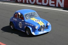 Peter Brock's first race car. Vintage Racing, Vintage Cars, Radios, Austin Cars, Man Shed, Aussie Muscle Cars, Australian Cars, Morris Minor, Car Racer