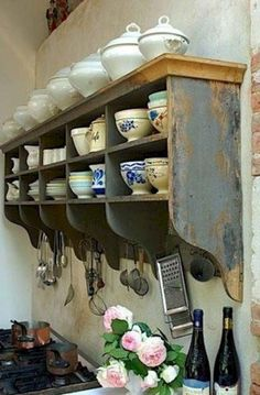 Farmhouse style is the popular kitchen decorating trend of this days because of its shabby chic accents mixed with simple and natural features. If you are looking forward to have a kitchen with farmhouse style, you don't need to do big renovation for your kitchen, just insert into it some fun farmhouse-inspired storage projects. That's […]