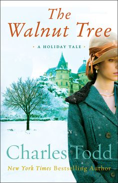 The critically acclaimed creator of the Inspector Ian Rutledge and battlefield nurse Bess Crawford mystery series, Charles Todd now offers readers a bittersweet love story and romantic mystery that unfolds at Christmas during the dangerous opening days of World War I.  The Walnut Tree is an unforgettable story of a woman who puts herself in the line of fire for the sake of wounded soldiers and falls deeply in love with a man who may be forbidden to her.  For anyone who has fallen under the…