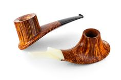 Neill's Photo Blog - For smoking pipe and vintage tobacco collectors