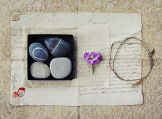 correspondence by wild goose chase, via Flickr, Fiona