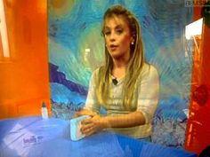 Mundo Mágico de Leticia Suarez del Cerro 02 - YouTube