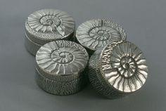 Pewterwork 'Ammonite' Boxes (Mackintosh).jpg