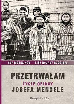 Opowieść Evy Mozes (po mężu Kor) rozpoczyna się wraz z postawieniem pierwszego kroku na ziemi niemieckiego obozu koncentracyjnego w Auschwitz w maju 1944 roku. Hand Lettering, Books To Read, Perfume, Reading, Memes, Movie Posters, Mental Illness, Universe, Earth