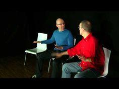 """Body Groove Kids 1, Body Percussion für 6-10 Jährige """"Neben mir da steht ein Stuhl"""" - YouTube"""