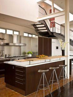 open kitchen interior design design pros cons open closed kitchens