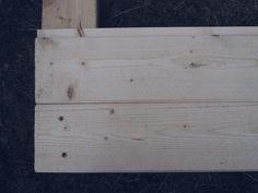 Hur man bygger en planteringslåda Bamboo Cutting Board, Gardening, Alternative, Lawn And Garden, Horticulture