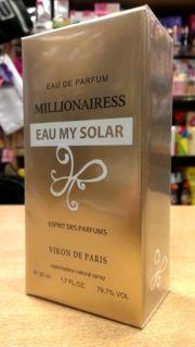 Косметика и Парфюмерия Санкт-Петербург: Lady Million Eau My Gold версия аромата от фабрики...