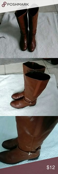Alfani boots Great condition Alfani Shoes Ankle Boots & Booties