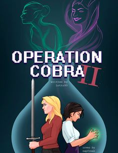 Operation Cobra: Part II [Art] - napfreak - Once Upon a Time (TV) [Archive of Our Own]