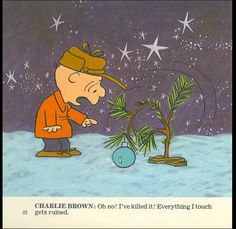 """""""A Charlie Brown Christmas"""" (Read-Along Book & Record) Charlie Brown Thanksgiving, Charlie Brown Christmas, Charlie Brown And Snoopy, Themed Parties, Party Themes, Peanuts Christmas, Comfort And Joy, Peanuts Gang, Best Part Of Me"""