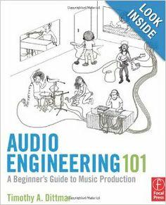 audio engineering 101 tim dittmar pdf