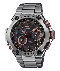 the most expensive g shock mrgg1000rt 1a casio g