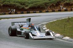 1976 GP Brazylii (Interlagos)  Copersucar FD04 - Ford (Emerson Fittipaldi)