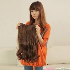 Resultado de imagen para imagen de extensiones de cabello natural One Piece For Women, Clip In Hair Extensions, T Shirts For Women, Long Hair Styles, Beauty, Fashion, Hair Extensions, Natural Hair, Wigs