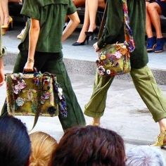 Chanel's New It Bags Are a Festival Girl's Dream for more fashion and beauty advise check out The London Lifestylist http://www.thelondonlifestylist.com