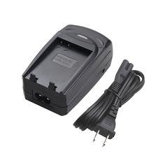 LVSUN EN-EL14 EN-EL14a ENEL14 EL14a Battery charger for Nikon P7800,P7700,P7100,D5500,D5300,D5200,D3200,D3300,D5100,D3100,Df, #Affiliate