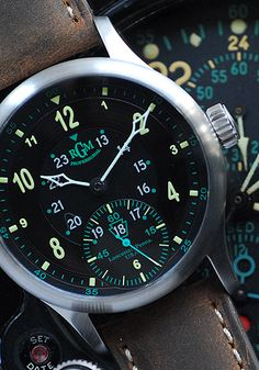a4f58d78dad72 Model   801 A RGM Watch Co  6,900 Men s Watches, Relógios Para Homens,  Empresas
