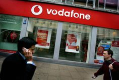Vodafone's 'Private Recharge Mode' lets you recharge without disclosing phone number to retailers