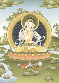 If I have any followers in the Harrisburg, Pennsylvania area, the Kadampa Buddhist Center there is having an empowerment of Buddha Vajrasattva, the Buddha of purification, this Saturday March 9th. More information can be found here for those who may...