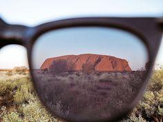 Uluru Ayres Rock Northern Territory - ideas for your Australia bucket list.    #australia #australiatravel #australiabucketlist