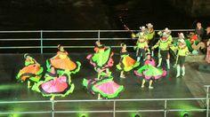 Colombian folk dance 2