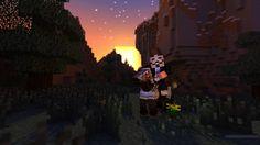 Minecraft Epic Lawal Adventures #2 - Poszukiwanie wieży