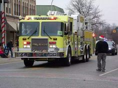 City of Lapeer Fire and Rescue
