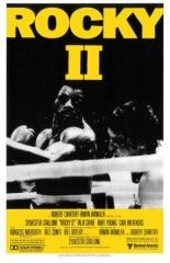 Rocky II - ED/Cine/290