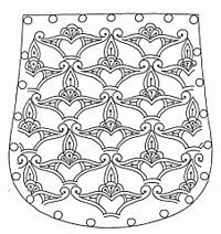 Hungarian art - Wikipedia, the free encyclopedia Jacobean Embroidery, Folk Embroidery, Metal Embossing, Belt Pouch, Leather Design, Pyrography, Sanya, Line Drawing, Wood Carving