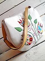 Veľké tašky - Tulips - 5242027_