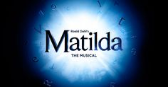 A splendiferous evening out at Matilda The Musical the multi-award-winning show at the Cambridge Theatre London