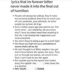 Luckily the second one got added to Congratulations on the Hamilton Mixtape Alexander Hamilton, Theatre Nerds, Musical Theatre, Theater, Hamilton Fanart, Hamilton Musical, Fandoms, Dear Evan Hansen, Lin Manuel Miranda