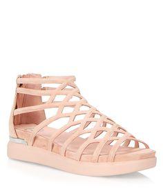 0177b1889df0 PERLA2 - 0855359  198 BrownsShoes · Shoes 2017Brown ShoeGladiator Sandals