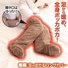 日本 Alphax 極暖足套