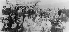 History – Franschhoek Station Pub and Craft Bar