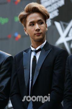 VIXX's Ravi | KCON 2014