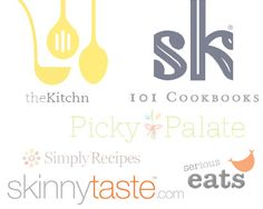 25 Top Food Blogs of 2012-awesome! I love when I actually knew good stuff before it was awarded!