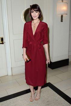 Mary Elizabeth Winstead - Alex of Venice' Premiere